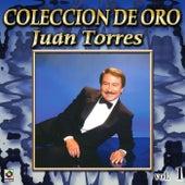 Juan Torres Coleccion de Oro, Vol.1 by Juan Torres Y Su Organo Melodico