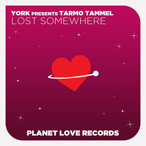 Lost Somewhere by York