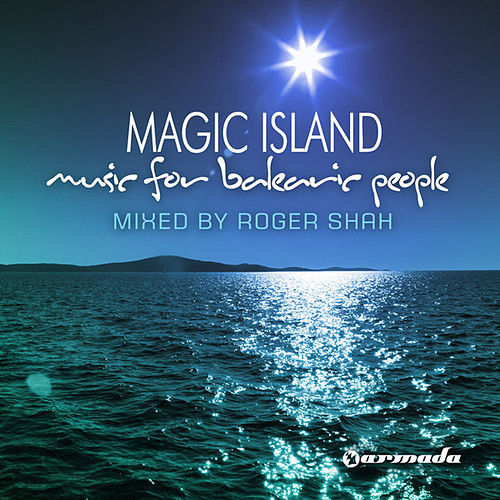 Magic Island - Music For Balearic People (Mixed Version) by Various Artists