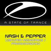 Ushuaia Memories / Panamarenko by Nash & Pepper