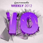 Armada Weekly 2012 - 10 (This Week's New Single Releases) by Various Artists