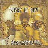 Project Overground by Scienz Of Life