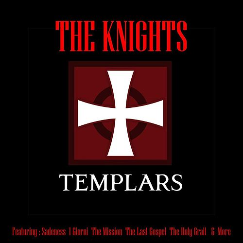 Knights Templar by Various Artists