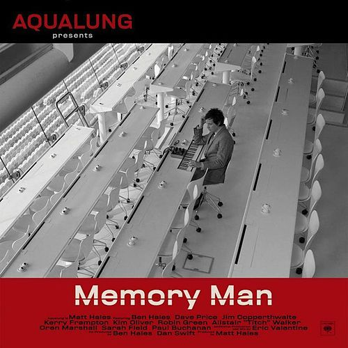 Memory Man by Aqualung