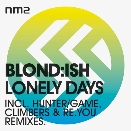 Lonely Days by Blond:ish