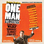 One Man, Two Guvnors: Original Cast Recording Featuring The Craze by Original Cast Recording
