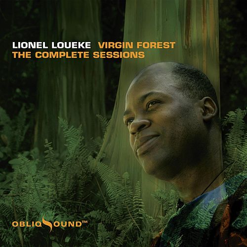 Virgin Forest - The Complete Sessions by Lionel Loueke