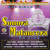 La Reina de las Sonoras del Siglo XX by Various Artists