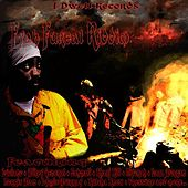 The Fyah Fureal Riddim by Various Artists