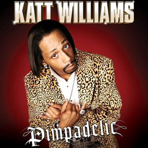 Pimpadelic by Katt Williams