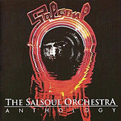Anthology Vol. 1 by The Salsoul Orchestra