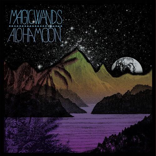 Aloha Moon by Magic Wands