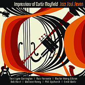 Impressions of Curtis Mayfield by Jazz Soul Seven