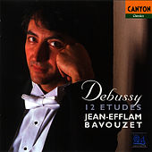 Debussy: 12 Etudes - Children's Corner by Jean-Efflam Bavouzet