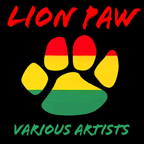 Lion Paw by Various Artists