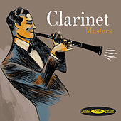 Original Sound Deluxe Clarinet Masters by Various Artists