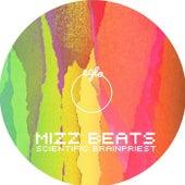 Scientific Brainpriest/Pimpin' by Mizz Beats