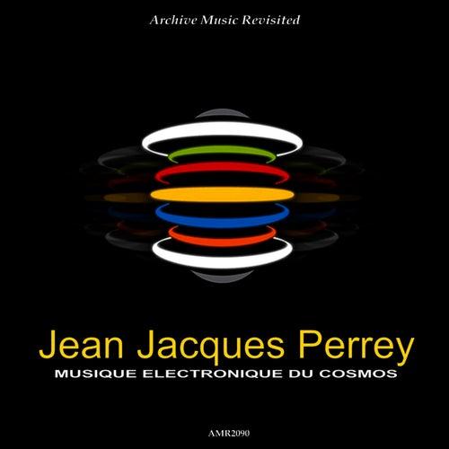 Musique Electronique Du Cosmos by Jean-Jacques Perrey