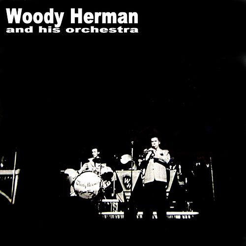 The V Disc Years by Woody Herman