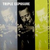 Triple Exposure by Humphrey Lyttelton