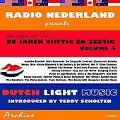 Dutch Light Music, Vol. 4 by Various Artists