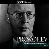 Prokofiev Concerto for Piano and Orchestra No. 5 by Dmitri Kitayenko