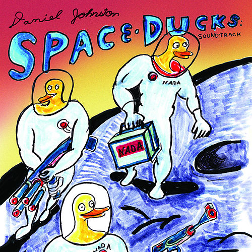 Space Ducks: Soundtrack by Various Artists