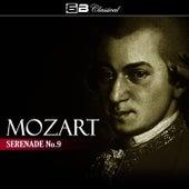 Mozart Serenade No. 9 by Ilmar Lapinsch