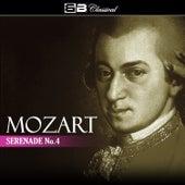 Mozart Serenade No. 4 by Ilmar Lapinsch