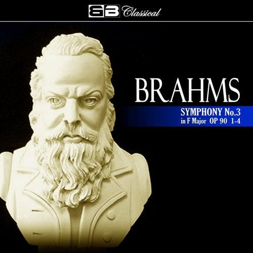 Brahms: Symphony No. 3: 1-4 by Kyril Kondrashin