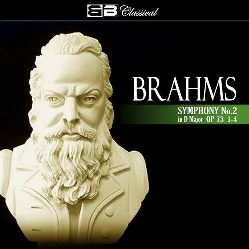 Brahms Symphony No. 2: 1-4 by Kyril Kondrashin