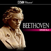 Beethoven Sonata No 3 by Svyatoslav Richter