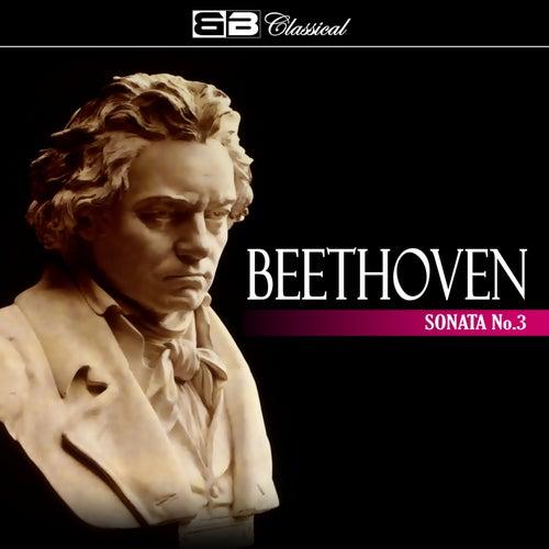 Beethoven Sonata No 3 by Svyatoslav Richter