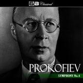 Prokofiev Symphony No. 4 by Dmitri Kitayenko