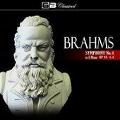 Brahms: Symphony No. 4: 1-4 by Yevgeni Svetlanov