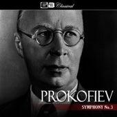 Prokofiev Symphony No. 3 by Dmitri Kitayenko