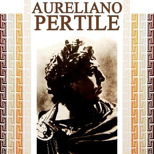 Operatic Recital by Aureliano Pertile