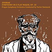 Dvorak: Symphony in E Flat Major by Prague Symphony Orchestra