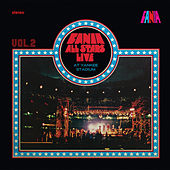 Live At Yankee Stadium Vol II by Various Artists