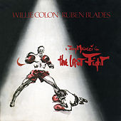 The Last Fight by Willie Colon