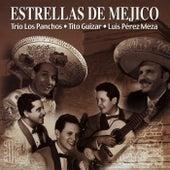 Estrellas De Mejico by Trío Los Panchos