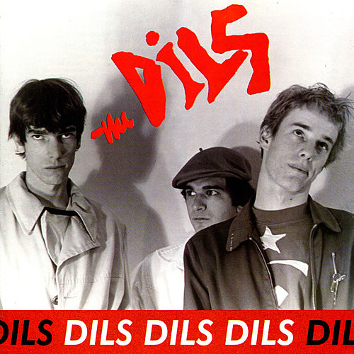 Dils Dils Dils by The Dils