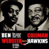 Ben Webster Meets Coleman Hawkins von Ben Webster