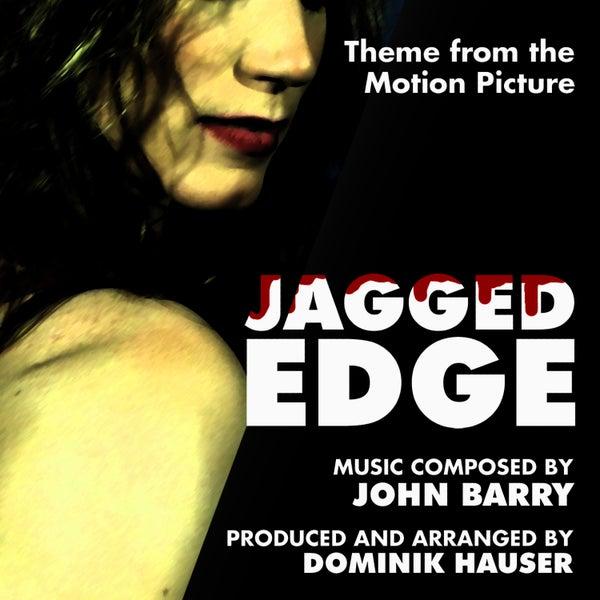 John Barry - Jagged Edge