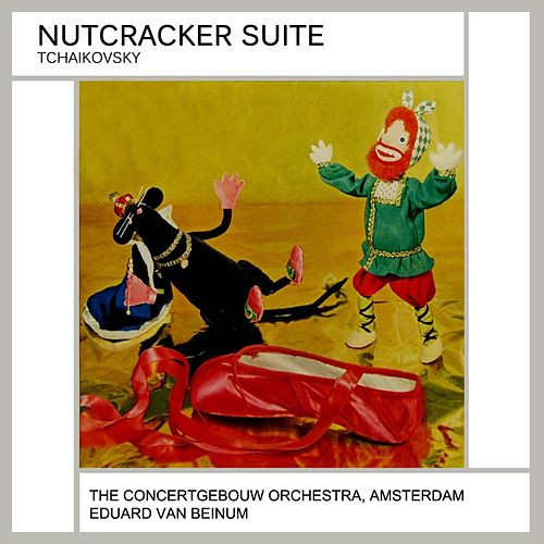 Nutcracker Suite by Concertgebouw Orchestra of Amsterdam