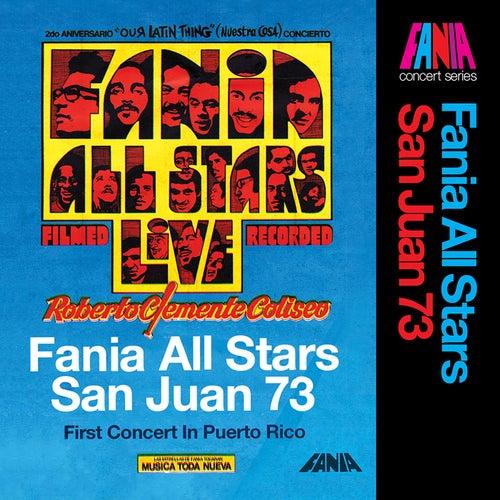 San Juan 73 by Fania All-Stars