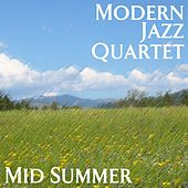 Mid Summer by Modern Jazz Quartet