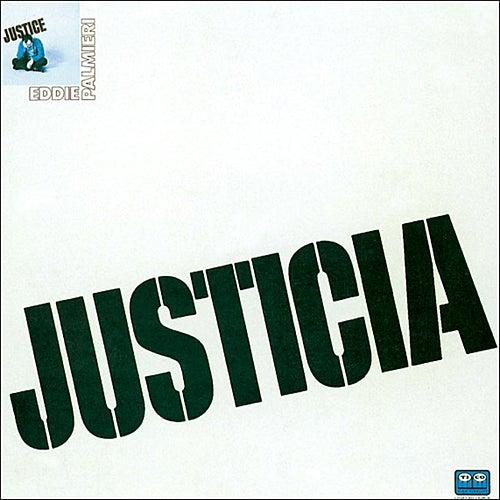 Justice / Justicia by Eddie Palmieri