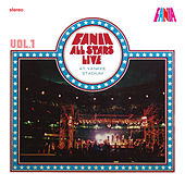 Live At Yankee Stadium Vol I by Various Artists