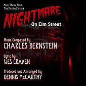 Nightmare On Elm Street - Main Title from the Motion Picture (Charles Bernstein) by Dennis McCarthy